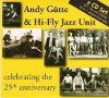 Andy Gütte & Hi-Fly Jazz Unit (Doppel-CD)